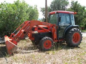 tracteur Kubota L4330