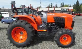 tracteur Kubota L5060