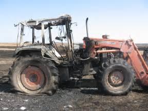 tracteur Kubota M110