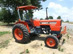 tracteur Kubota M4030SU