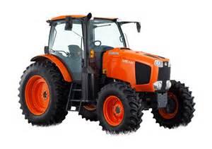 tracteur Kubota M6-101