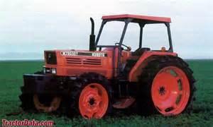 tracteur Kubota M7950DTM