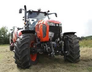 tracteur Kubota MD77