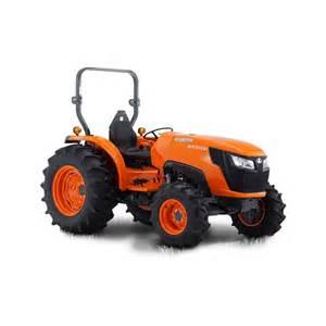 tracteur Kubota MX5800