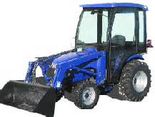 tracteur New Holland T2210
