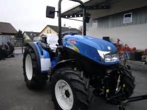 tracteur New Holland T3030