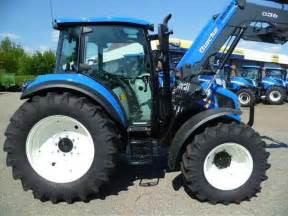 tracteur New Holland T4030F