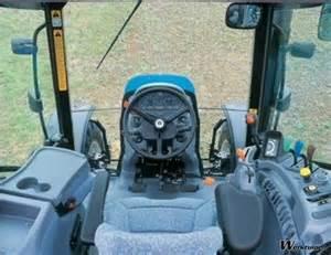 tracteur New Holland T6050 ELITE