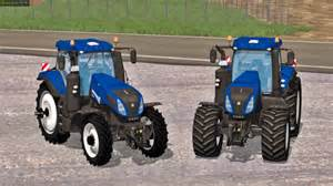 tracteur New Holland T8.420