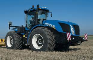 tracteur New Holland T9.565