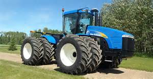 tracteur New Holland T9040