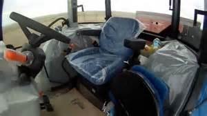 tracteur New Holland TD75D