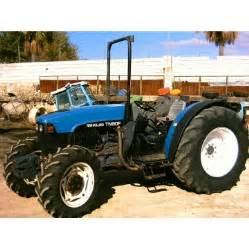 tracteur New Holland TN90