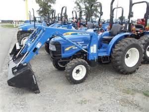 tracteur New Holland WORKMASTER 33