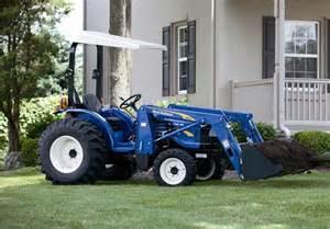 tracteur New Holland WORKMASTER 40
