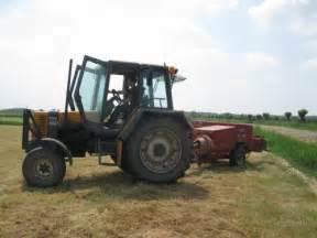 tracteur Renault 103-12 TX
