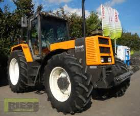 tracteur Renault 110-14