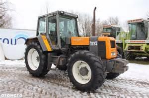 tracteur Renault 110-54