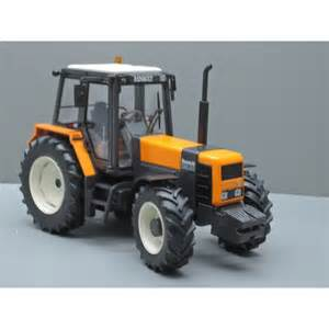 tracteur Renault 120-54