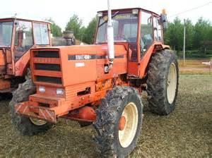 tracteur Renault 496