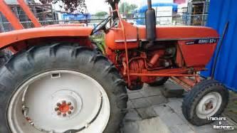tracteur Renault 57