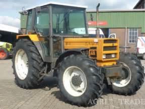 tracteur Renault 85-14
