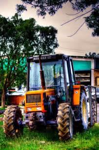 tracteur Renault 85-32 TX