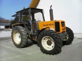 tracteur Renault 90-34 MX