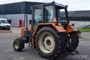 tracteur Renault 95-12