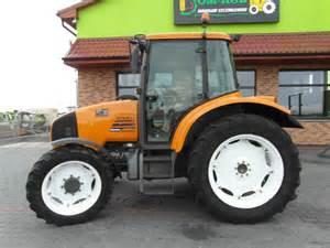 tracteur Renault ARES 540