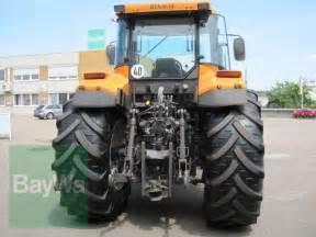 tracteur Renault ARES 720