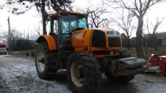 tracteur Renault ATLES 925