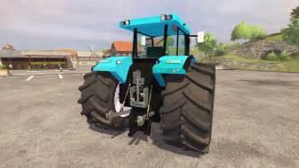 tracteur Renault ATLES 926