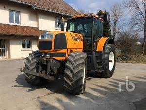 tracteur Renault ATLES 935