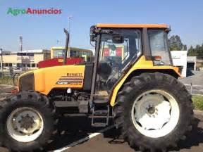 tracteur Renault CERES 345