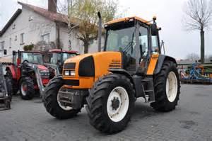 tracteur Renault TEMIS 610