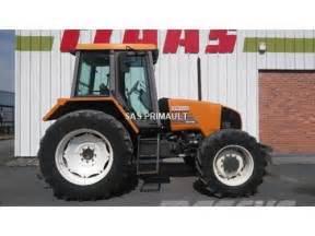 tracteur Renault TEMIS 630