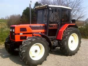 tracteur Same ANTARES 100