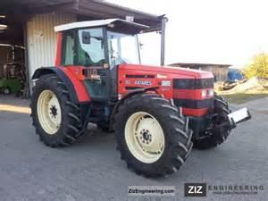 tracteur Same ANTARES 110