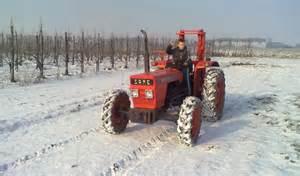 tracteur Same AURORA 45