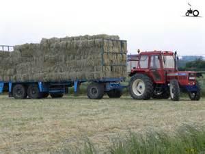 tracteur Same CENTAURO 70