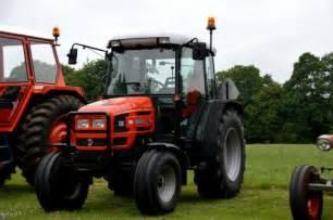 tracteur Same DORADO 55