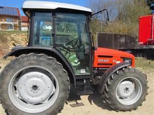 tracteur Same DORADO 65