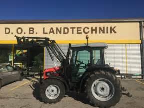 tracteur Same DORADO 66