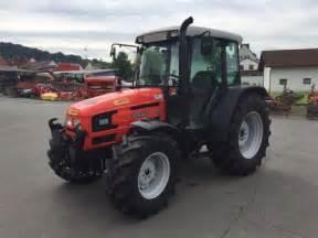 tracteur Same DORADO 85