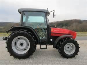 tracteur Same DORADO 90
