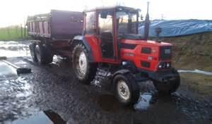 tracteur Same EXPLORER 55