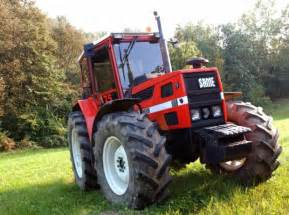 tracteur Same EXPLORER 75