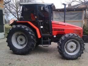 tracteur Same EXPLORER CLASSIC 75
