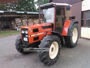 tracteur Same EXPLORER II 70